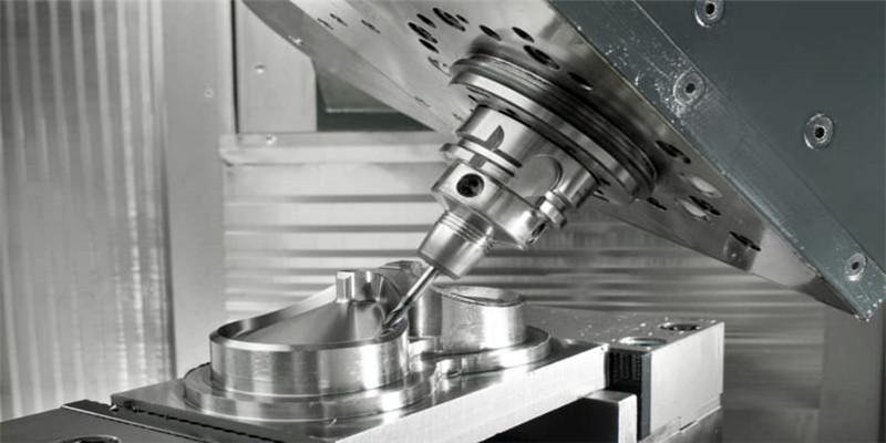 Precision-cnc-machining