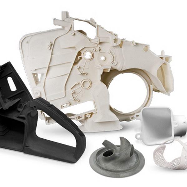 3D打印手板-韦克