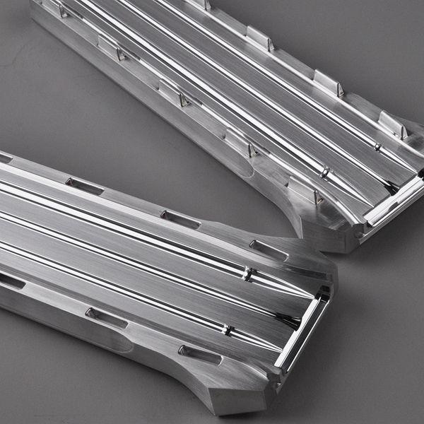 CNC加工表面处理-韦克