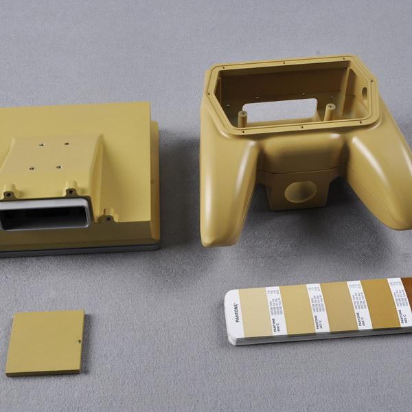 手板制作的工程验证测试-韦克
