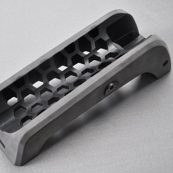 概念手板模型-韦克