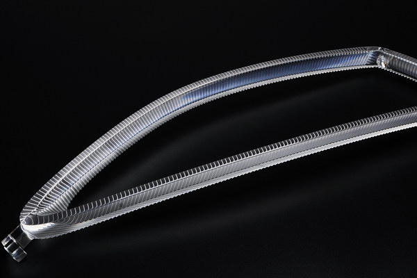 透明光学件-韦克