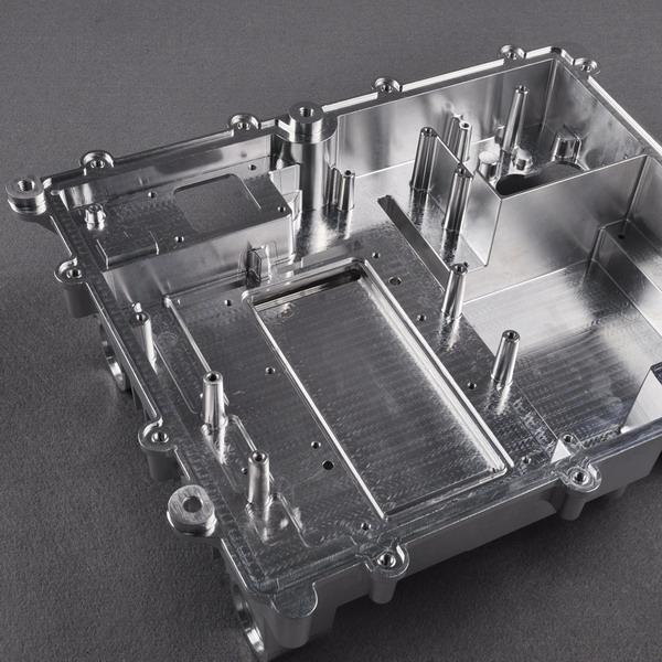 汽车机械组件 - 韦克