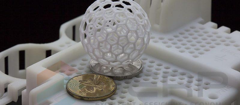 CNC加工与3D打印