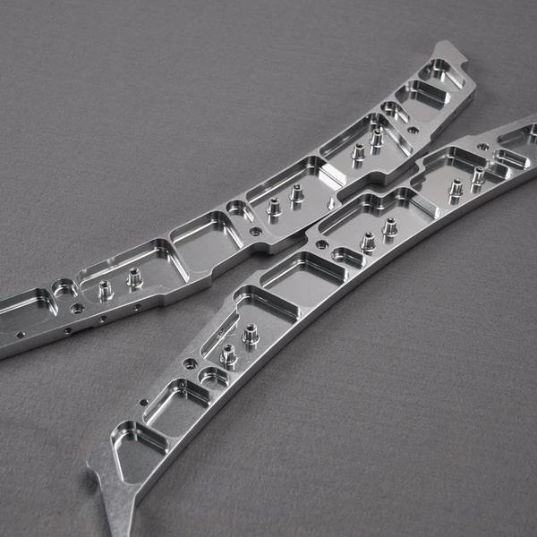 金属加工件-韦克