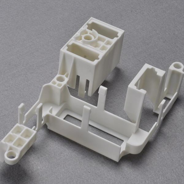 CNC塑胶加工-韦克