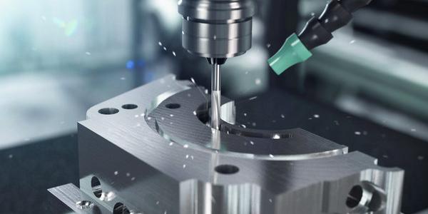 CNC数控制造过程